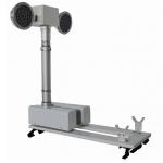 HCSGY-01 Munkalámpa automatikus emeléssel