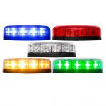 RW-BQD LED-es tetővillogó