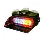 TITAN TDXL6 LED-es belső villogó